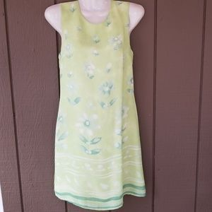Tessuto Dress Size 8